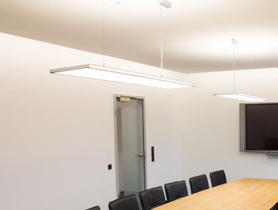 Beleuchtung Projekt | Beleuchtungsprojekt Geplant
