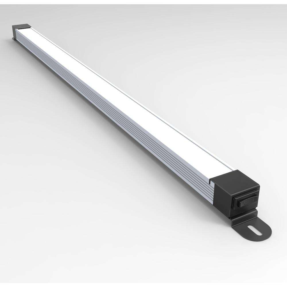 SlimLED - Lichtleiste für ein vielseitiges Anwendungsgebiet