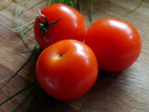 LED Pflanzenbeleuchtung Tomate