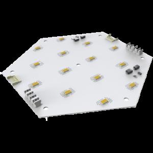 LED Modul Hexagonal
