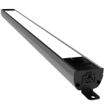 LED Leuchte mit Durchgangsverdrahtung