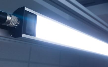 Technische Leuchten | LED Arbeitsplatzleuchten