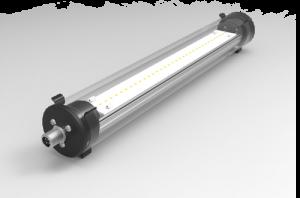 LED Rohrleute