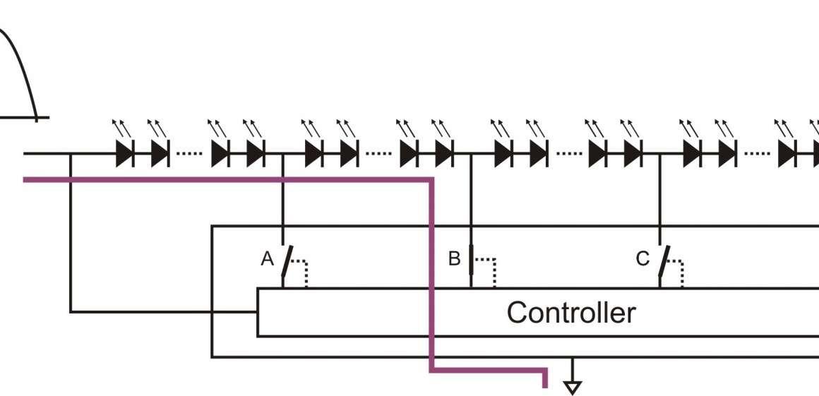 Wie funktionieren AC LED Module?