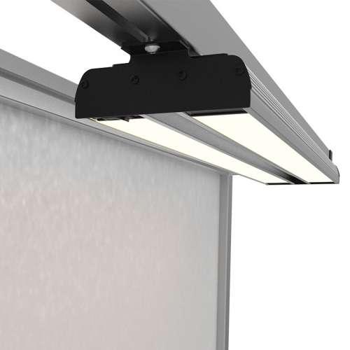 LED Leuchten für Industriearbeitsplätze