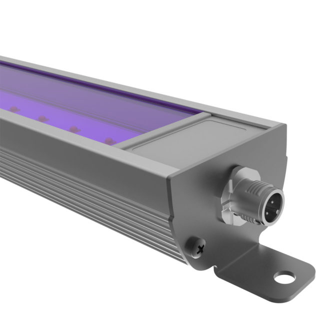 PS UV LED
