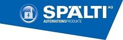 Logo der Firma Spälti AG