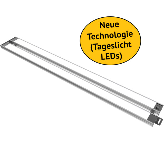 LED Systemleuchte PS WorkLED Sunlike