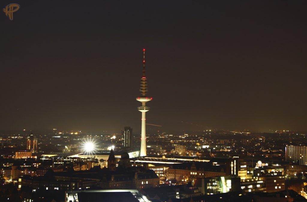 PS Messe Hamburg
