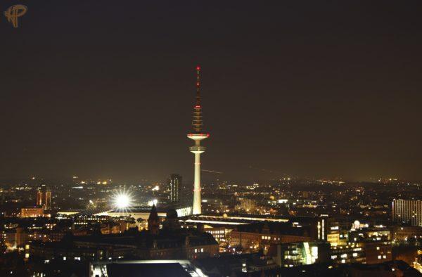 Besuchen Sie PS Leuchten auf der all about automation in Hamburg