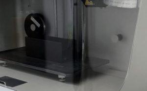 3D Druck Service fertigt ein Bauteil