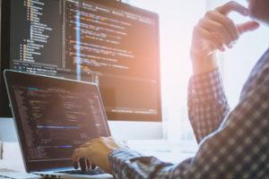 Software Entwicklung am Computer