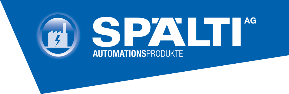 Logo Spälti Automatisierung