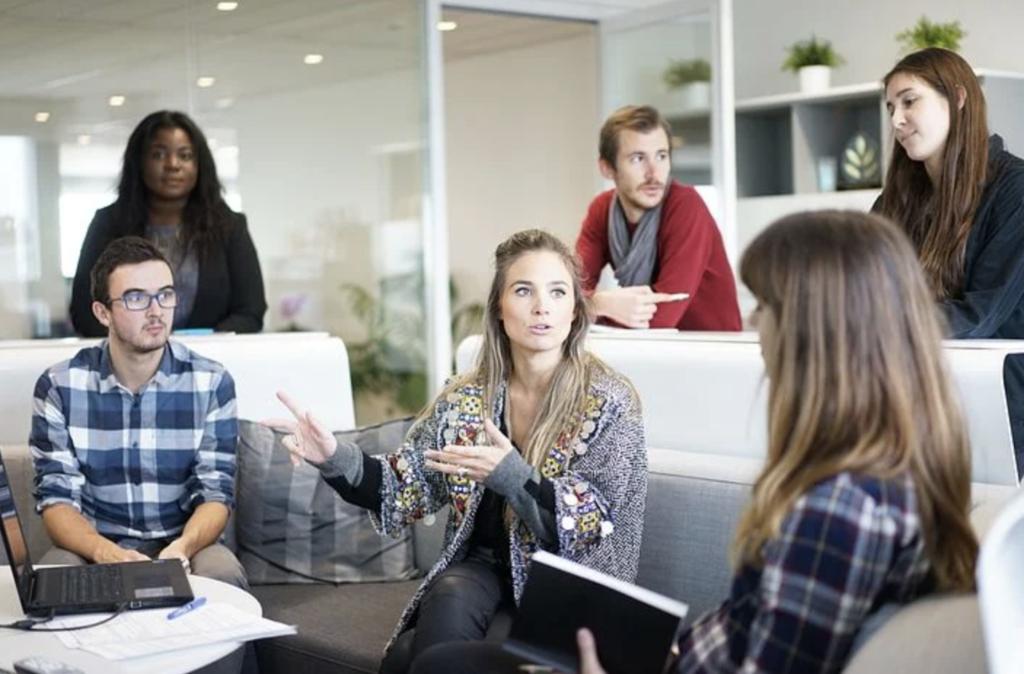 Assistenz der Geschäftsleitung & HR