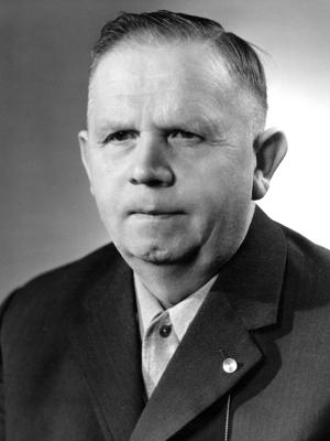 Firmengründung Friedrich Pfeifer